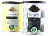 Tè a Granel