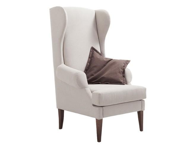 Sillones.Butaca vintage elegante y cómoda. Especial hoteles.
