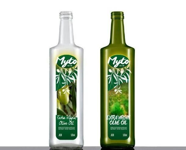 Aceite de Oliva Ecológico.Aceite de oliva ecológico de distintas variedades