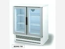 Expositor refrigerado