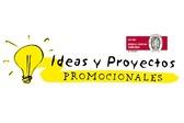 Ideas y Proyectos Promocionales