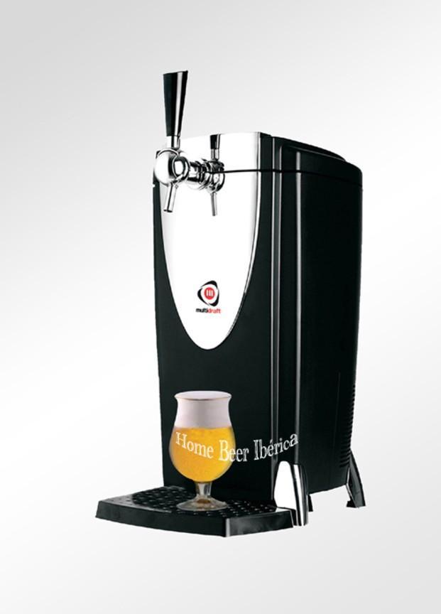 Dispensador de cerveza. Dispensadores de cerveza