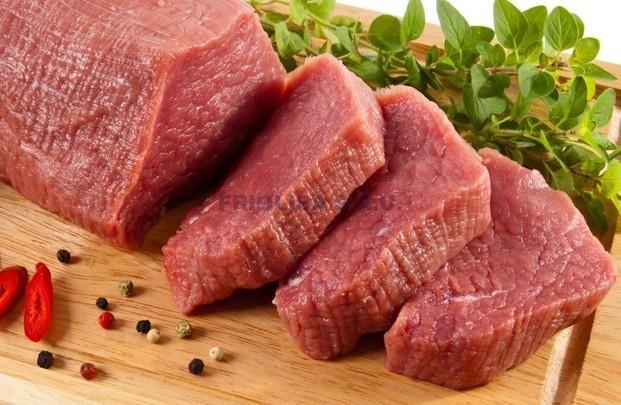 Carne de Ternera.Las mejores piezas de carne de ternera