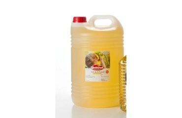 Aceite de Girasol.Garrafa de 25 litros. También tenemos AOVE