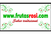 Frutas Rosi