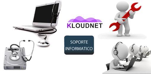 Soporte Informático.Proveedores de soporte de redes