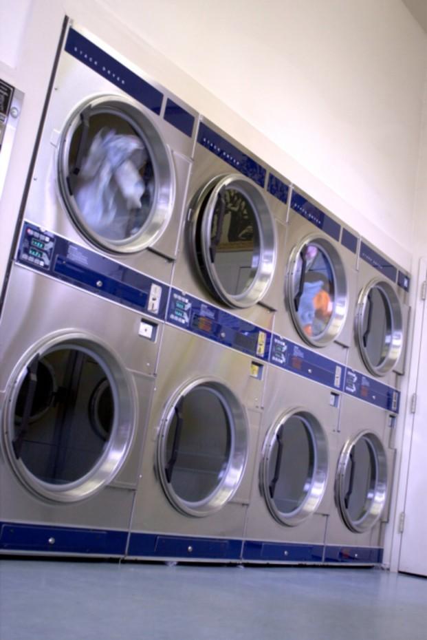 Lavandería Industrial. Trabajamos con hoteles y restaurantes
