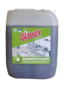 Desengrasante Desinfectante. Producto 2 en 1