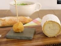 Brie con lomo