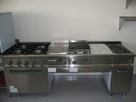 Empresas de maquinaria de segunda mano para bares - Maquinaria de cocina de segunda mano ...