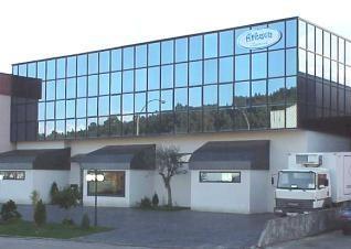 Empresa. Nuestras instalaciones