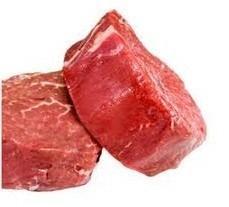 Carne de Ternera. Solomillo de Ternera Rosada