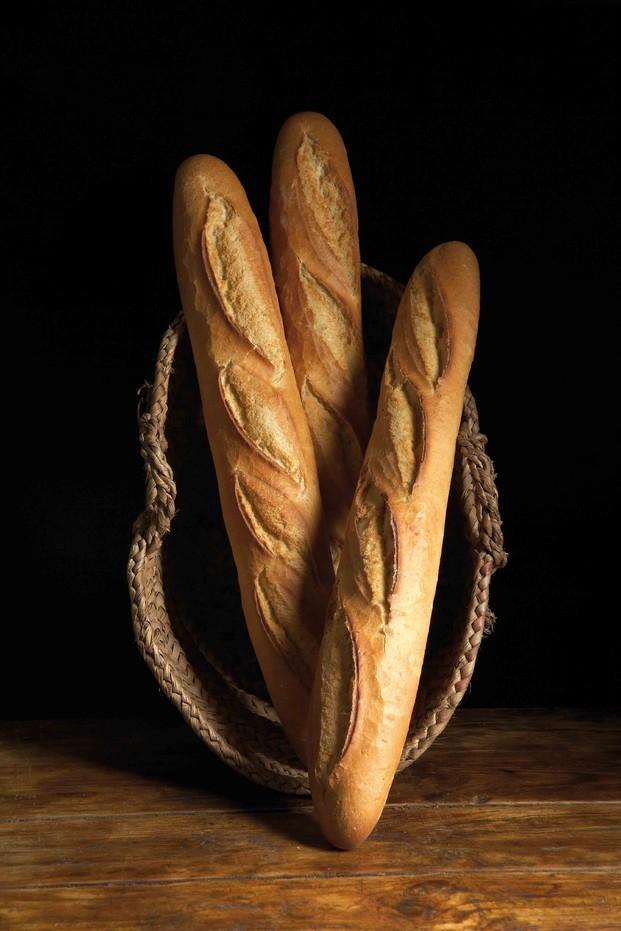 Pan Blanco. Pan Blanco precocido, de alta calidad y durabilidad.