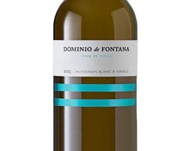 Vino Blanco.Vino Blanco Dominio del Fontán