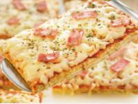 Pizzas congeladas