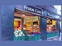 Frutas ceni