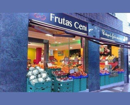Frutas ceni. Somos sinónimo de calidad
