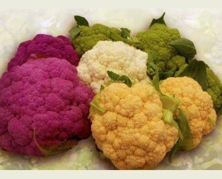 Brócolis.Gran sabor