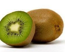 Kiwis.Variedad de frutas