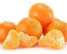Mandarinas.Jugosas