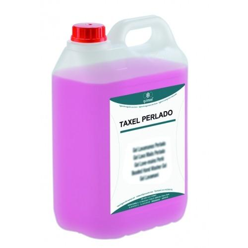 Gel Lavamanos Taxel Perlado. Producto ideal para limpieza y higiene de manos