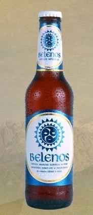 Proveedores de cerveza. Cerveza de Asturias