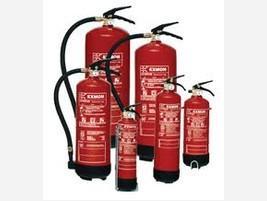 Sistema de protección contra incendios