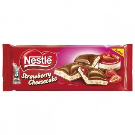 Dulces. Chocolate Nestlé