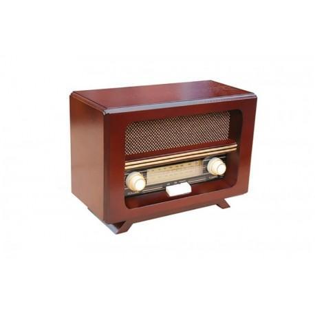 Decoración para el Hogar. Radio Vintage