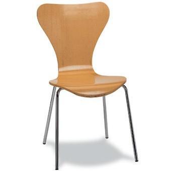 Mobiliario para Hostelería. Sillas, mesas y taburetes variados