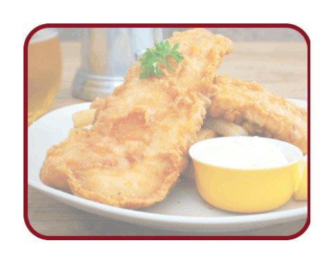 Derivados de Cereales. Harina de Trigo. El secreto del pescaito frito está en la harina de freir