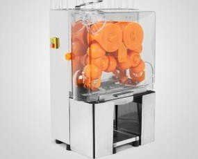 Orange Juicer. Zumos