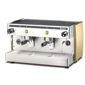 Máquinas de café. Máquinas de café automáticas