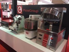 Maquinaria Pizzería