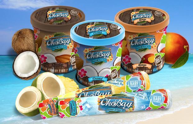 Helado.Descubra nuestra gama de helados