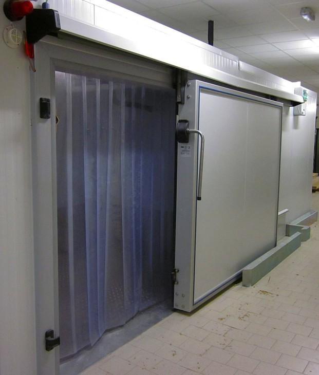 Cámara frigorífica. Venta e instalación de cámara frigorífica