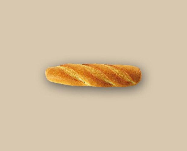 Bocata baguette plus. Descubre el amplio surtido de panes para bocata