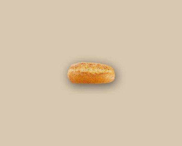 Pan mini de fibra. Panecillos especiales para hostelería