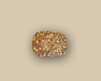 Pulga Chapata Cereales. 45 gramos, 100 unidades por caja