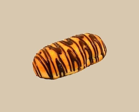 Mini Pepito Chocolate. 55 gramos, 60 unidades por caja