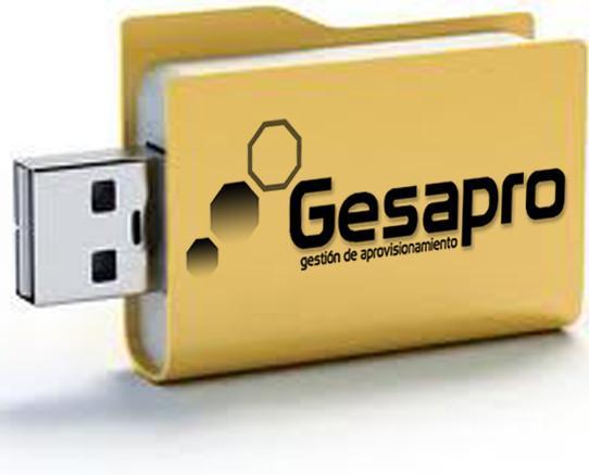 Gesapro. Solicite nuestro catálogo en PDF