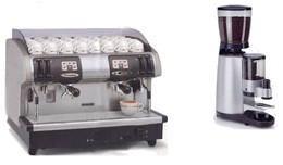 Máquinas de Café. Última tecnología, los mejores precios.