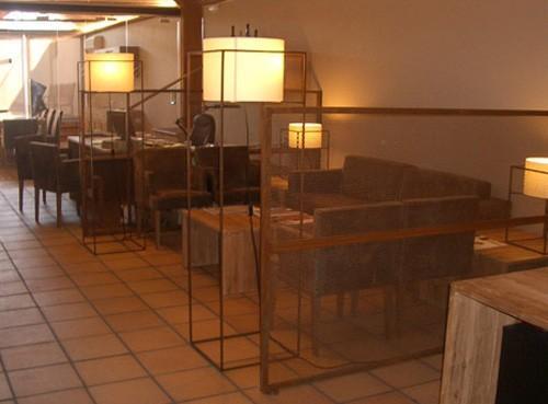 Decoración para Bares.Diseño interior de restaurant