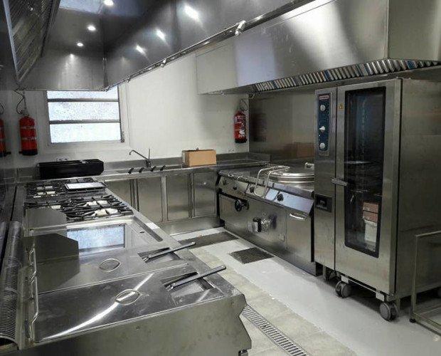 Equipos de cocción. Somos especialistas en la última tecnología en cocción, como cocciones a baja temperatura, cocción nocturna, etc.