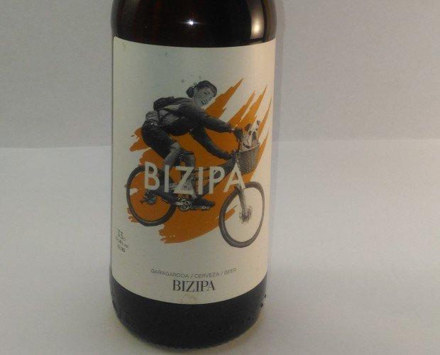 Cerveza Artesanal.Con Mandarina Bavaria y Summit.