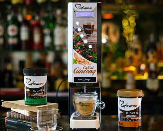 cafecuore. café en grano