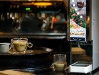 Café al ginseng