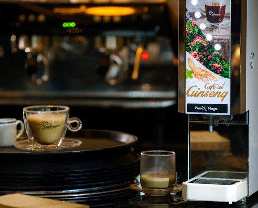 Café Gourmet.Café con muchos beneficios para la salud