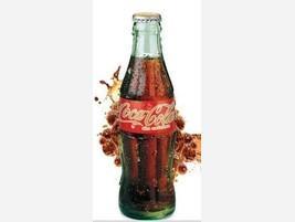 Refrescos Coca-Cola