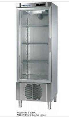 Armario de congelación. Modelo: ARCO 501